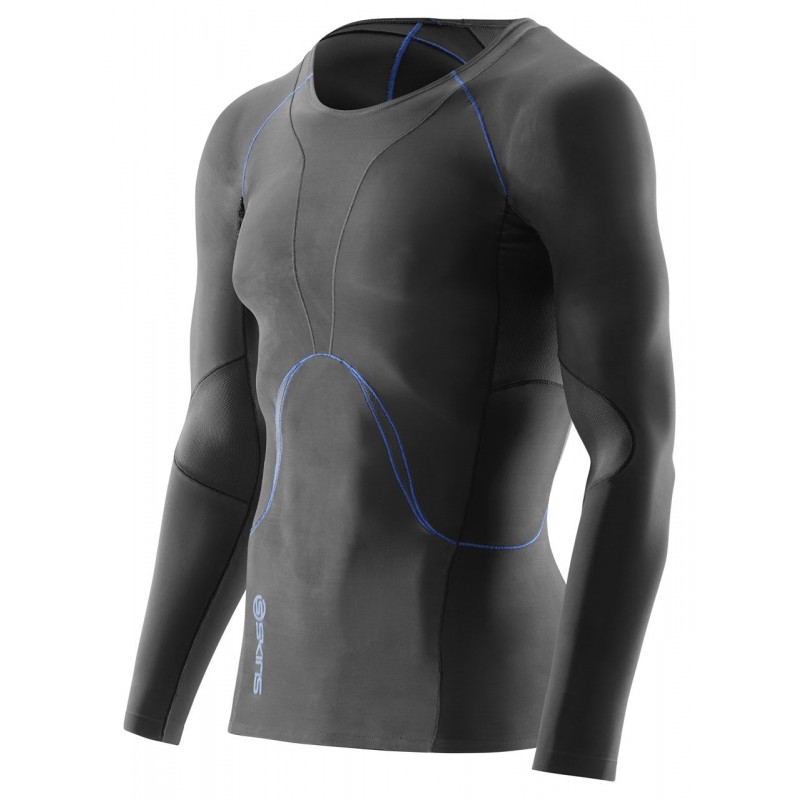 RY400 RECOVERY LONG SLEEVE TOP