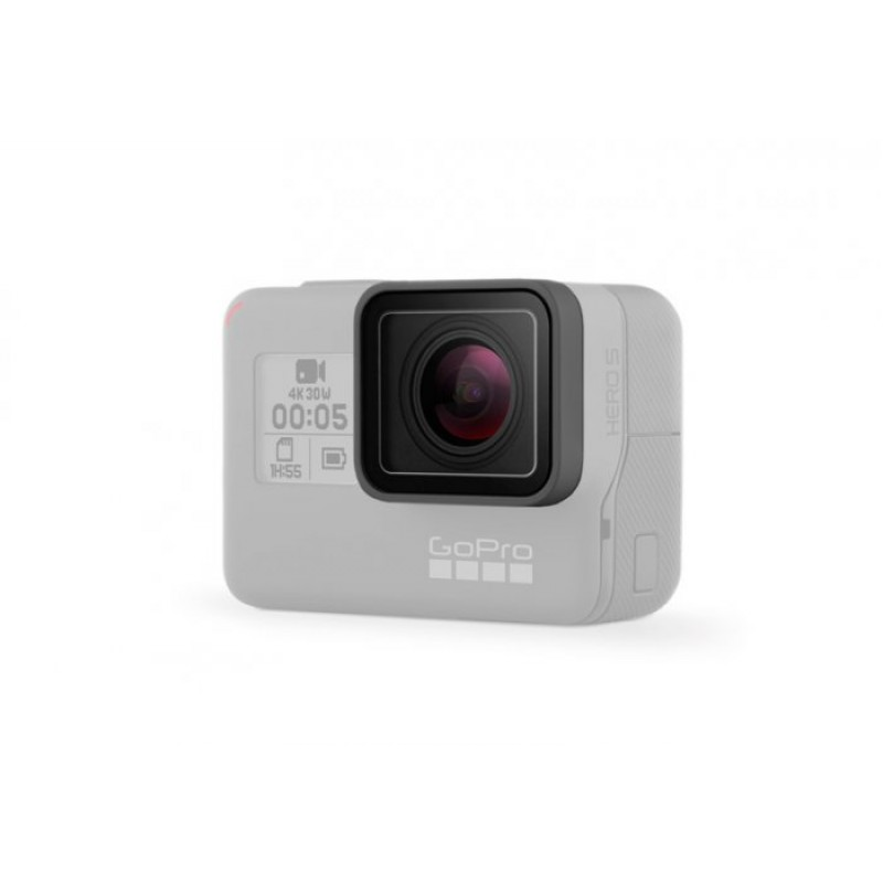 GOPRO PROTECTIVE LENS REPLACEMENT HERO5/6 HERO2018