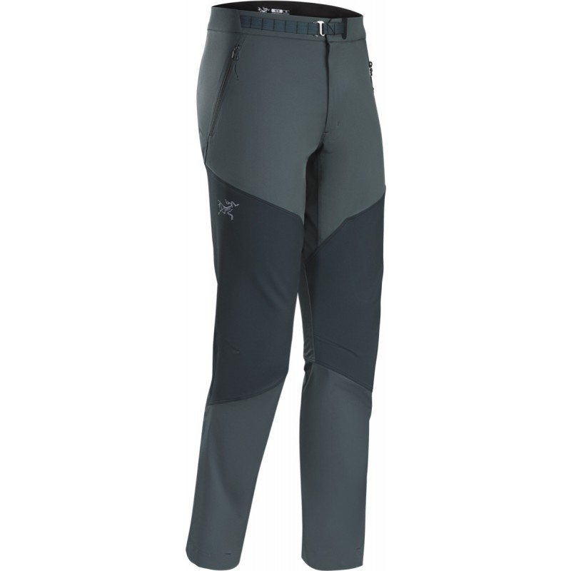 12157 GAMMA ROCK PANT M'S NAUTIC GRAY