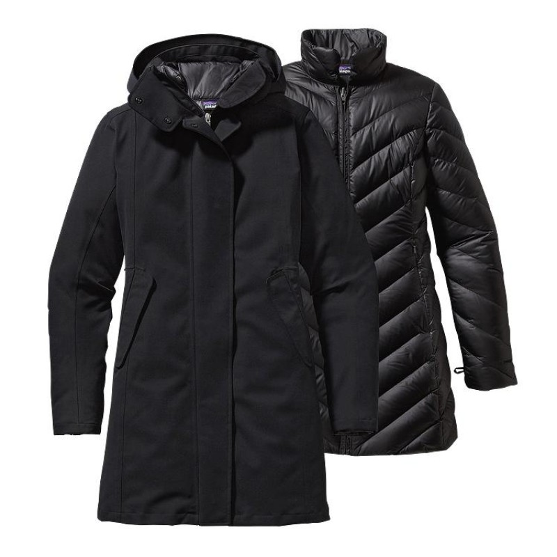 28405 W´S TRES 3IN1 PARKA