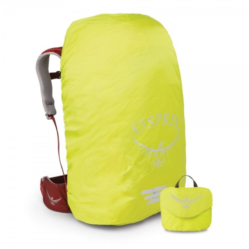 56904 UL HIGH VISIBILITY RAINCOVER XS