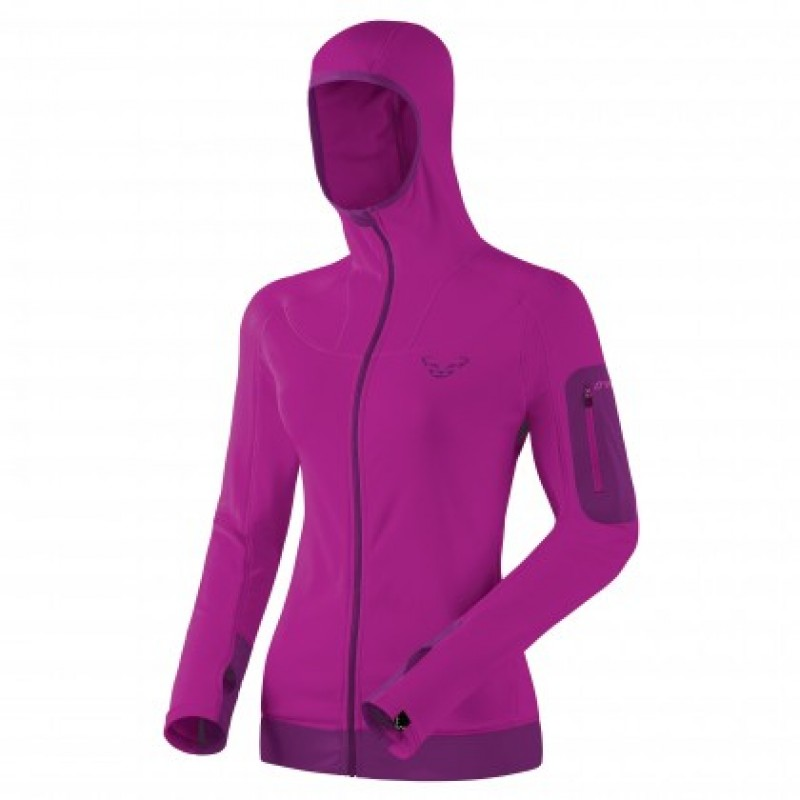 70568 TRAVERSE THERMAL HOODY W