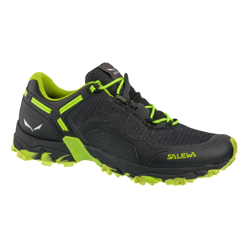 Black Out - Fluo Yellow